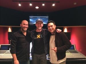 DK, Nathan Lanier & Jon Chu