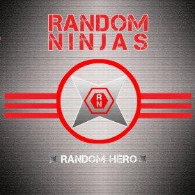Random_Ninjas-Album