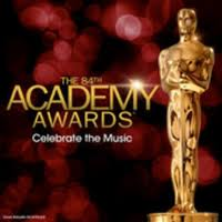 84th Academy Awards Album - Celebrate The Music